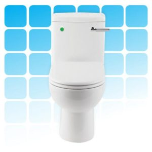 Cistern flush